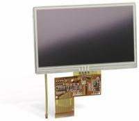 Vorschau: LCD-Modul ET043003DH6, TFT, 480x272