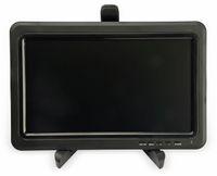 "Vorschau: Raspberry Pi LC Monitor, 10,1"" (25,65 cm), inkl. Fernbedienung"