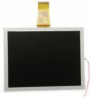 "Vorschau: LCD-Modul TM080SDH01, TFT, 8"", 800x600, 4:3"