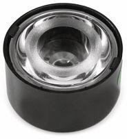 Vorschau: LED-Streulinse, Ø 20 mm, 45°