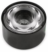 Vorschau: LED-Streulinse, Ø 20 mm, 60 °