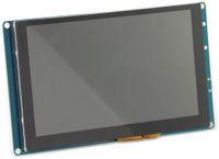 """Vorschau: Touchscreen Display 5"""" für RPi, BBB, PC"""