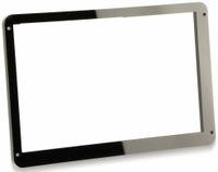 """Vorschau: Acrylgehäuse Kit für 7"""" LCD Display mit Touchscreen"""