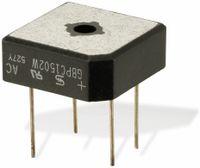 Vorschau: Gleichrichter 200 V / 15 A