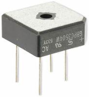 Vorschau: Gleichrichter 400 V / 35 A