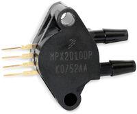 Vorschau: Drucksensor MP2010DP, FREESCALE, 0 ... 10 kPa, 2,5 mV/kPa