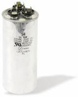 Vorschau: Motorbetriebs-/Anlaufkondensator 2,5/20 µF/370 V~