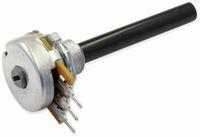 Vorschau: Potentiometer OMEG PC20BU, 10 kΩ, linear