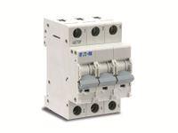 Vorschau: Leitungsschutzschalter EATON PXL-B16/3, B, 16 A, 3-polig