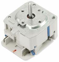 Vorschau: Elektrisches Timer-Schaltwerk EATON MS65, 110 V, 16 A/230 V~, 30 Min.