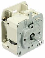 Vorschau: Elektrisches Timer-Schaltwerk EATON MS65, 230 V, 16 A/230 V~, 10 Min.