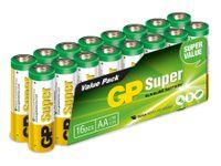 Mignon-Batterie-Set GP...
