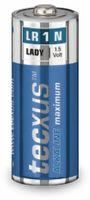 Vorschau: Lady-Batterie Tecxus Alkaline