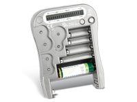 Vorschau: Batterietester QuatPower BT-333