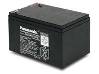 Vorschau: Bleiakkumulator PANASONIC LC-RA1212PG1, 12 V-/12 Ah, VdS