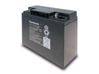 Vorschau: Bleiakkumulator PANASONIC LC-P1220P, 12 V-/20 Ah