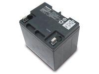 Vorschau: Bleiakkumulator PANASONIC LC-P1228AP, 12 V-/28 Ah