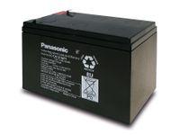 Vorschau: Bleiakkumulator PANASONIC LC-CA1216P1, 12 V-/16 Ah, zyklisch