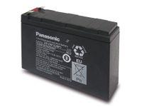 Vorschau: Bleiakkumulator PANASONIC UP-VW1220P1, 12 V-/4 Ah