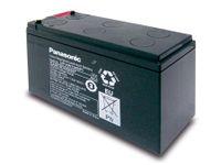 Vorschau: Bleiakkumulator PANASONIC UP-VW1245P1, 12 V-/7,8 Ah
