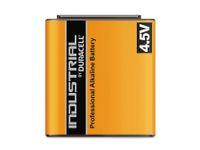 Flachbatterie DURACELL...