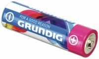 Vorschau: Mignon-Batterieset GRUNDIG Alkaline 40 Stück