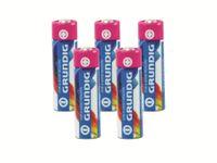 Vorschau: 12V-Batterie MN27/27A GRUNDIG Power++, Alkaline, 5 Stück
