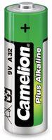 Vorschau: 9V-Batterie, Plus Alkaline, Camelion A32