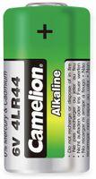 Vorschau: Alkaline-Batterie Camelion 4LR44 5 Stück