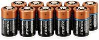 Vorschau: Lithium-Fotobatterie,DURACELL, Ultra Lithium, CR2, 3V, 10 Stück