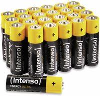 Vorschau: Batterie-Set INTENSO Energy Ultra, AA LR06, 24 Stück