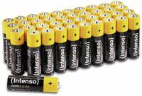 Vorschau: Mignon-Batterie INTENSO Energy Ultra, AA LR06, 40 Stück