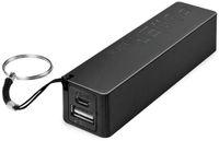 Vorschau: USB-Powerbank LogiLink PA0156, 2200 mAh, 1x USB Port, Schlüsselanhänger