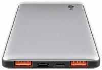 Vorschau: USB Powerbank GOOBAY 59820, QC3.0, 5000 mAh, Aluminium