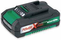 Vorschau: Werkzeugakku GARDOL, 20 V, 1,5 Ah, Power X-Change kompatibel