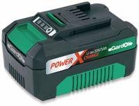 Vorschau: Werkzeugakku GARDOL, 20 V, 3,0 Ah, Power X-Change kompatibel