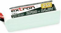Vorschau: LiPo-Akku EXTRON X2, 14,8 V, 2700 mAh