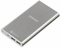 Vorschau: USB Powerbank INTENSO 7334531 Q10000, 10.000 mAh, silber