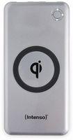 Vorschau: USB Powerbank INTENSO 7342531 WP10000, 10.000 mAh, silber