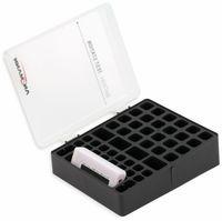 Vorschau: Batteriebox ANSMANN mit Batterie-Tester
