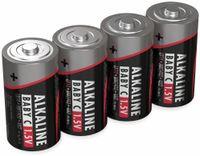 Vorschau: Baby-Batterie ANSMANN, Alkaline, C / LR14, 1,5 V-, 4 Stück