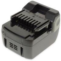 Vorschau: Werkzeugakku XCELL für Hitachi, 14,4 V-, 4 Ah, Li-Ion, BSL1430