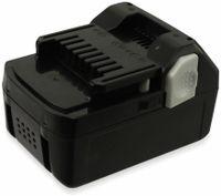 Vorschau: Werkzeugakku XCELL für Hitachi, 18 V-, 4 Ah, Li-Ion, BSL1830