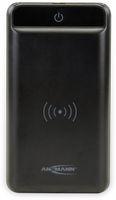 Vorschau: USB Powerbank ANSMANN Wireless 8.0, 8.000 mAh