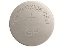 Vorschau: Knopfzelle GP SR58 / 362F, 1,55V, Silberoxid