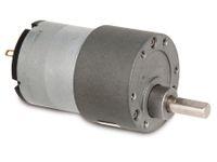 Vorschau: Gleichstrom-Getriebemotor PGM-37DC12/77
