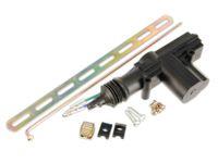 Vorschau: Stellmotor für Zentralverriegelung, 2-polig, 12 V-