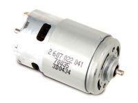 Vorschau: Hochleistungs-Gleichstrommotor JOHNSON HC785LP/ES