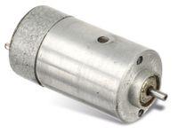 Vorschau: Gleichstrom-Motor 02509.21