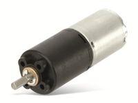 Vorschau: DC-Getriebemotor ZHAOWEI ZWPD024024-864-H, 12 V-, 6 U/min